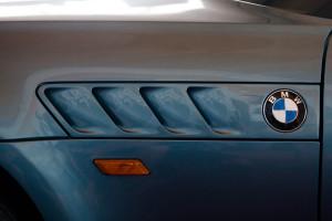 BMW Z3, originalbilen från Goldeneye