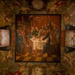 Habo kyrka - Träkatedralen
